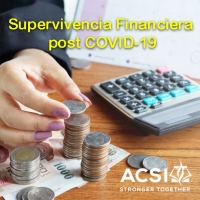 Supervivencia Financiera post COVID-19